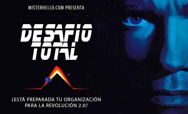 XXXV | DESAFÍO 2.0: RED DE REFERENTES DE COMUNICACIÓN INTERNA
