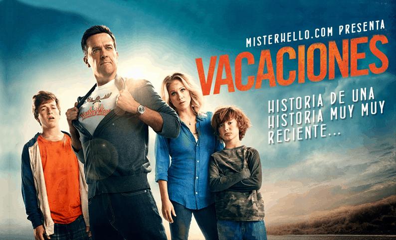 XCIX | VACACIONES LABORALES. HISTORIA DE UNA HISTORIA RECIENTE
