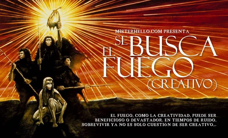 CLII | CREATIVIDAD ESTRATÉGICA; CONECTAR CON LAS PERSONAS EN TIEMPO DE RUIDO