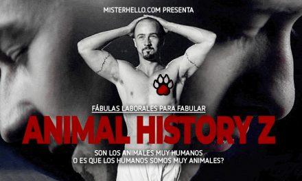 CLXXVI | FÁBULAS LABORALES; SOMOS ANIMALES DE COMPAÑÍA?