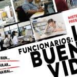 CCIV | SON LOS FUNCIONARIOS UNA PRIVILEGIADA CLASE LABORAL MALTRATADA?
