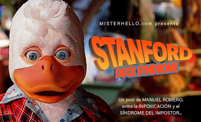 pato de stanford