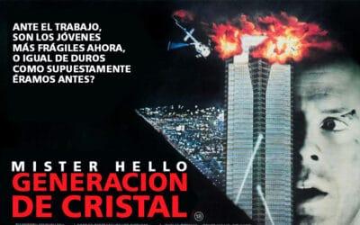 CCXXII | GENERACION DE CRISTAL; HAN CAMBIADO LOS TIEMPOS, O SOMOS NOSOTROS LOS QUE HEMOS CAMBIADO?