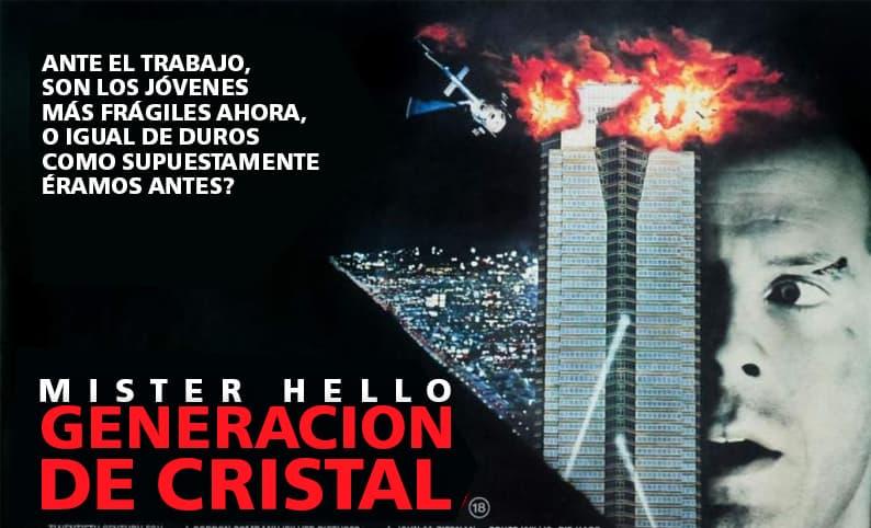 CCXXI | GENERACION DE CRISTAL; HAN CAMBIADO LOS TIEMPOS, O SOMOS NOSOTROS LOS QUE HEMOS CAMBIADO?